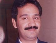 Sanjay Diwedi