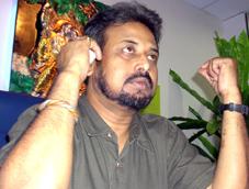 K Sanjay Singh
