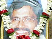 Surendra Pratap Singh