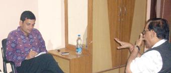 Yashwant & SN Vinod JI