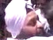जरनैल सिंह को ले जाते पुलिसकर्मी