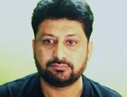 कुमार संजय त्यागी