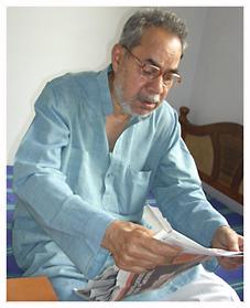 रामबहादुर राय