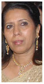 सलमा जैदी