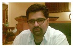 कार्तिक शर्मा, प्रबंध निदेशक, इंडिया न्यूज