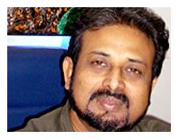 कुमार संजॉय सिंह