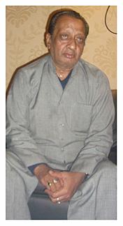 महेश प्रसाद अग्रवाल