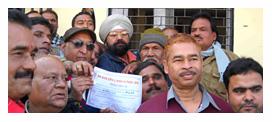 ललितपुर प्रेस क्लब चुनाव