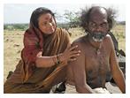 नई कन्नड़ फिल्म 'मानासाम्बा कुदुरेयानेरी'(राइजिंग ड्रीम्स) का एक दृश्य