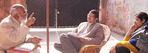 Dr. Rajkumar Dube