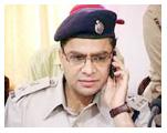 आईपीएस राहुल शर्मा