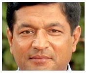 अजय नाथ झा