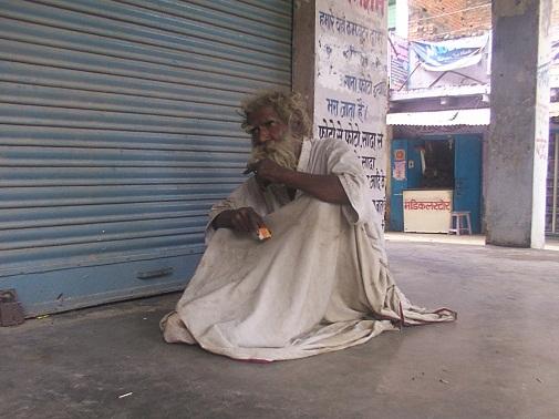 सत्तर साल के रमाशंकर चौरसिया