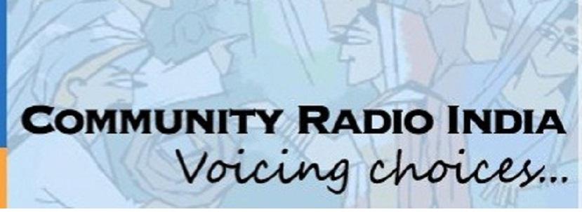 community radio india