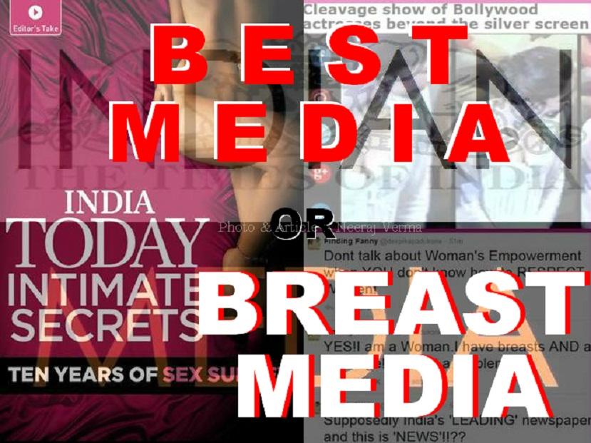 best media niraj